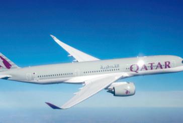 Trafic aérien: Qatar Airways renforce son activité au Maroc