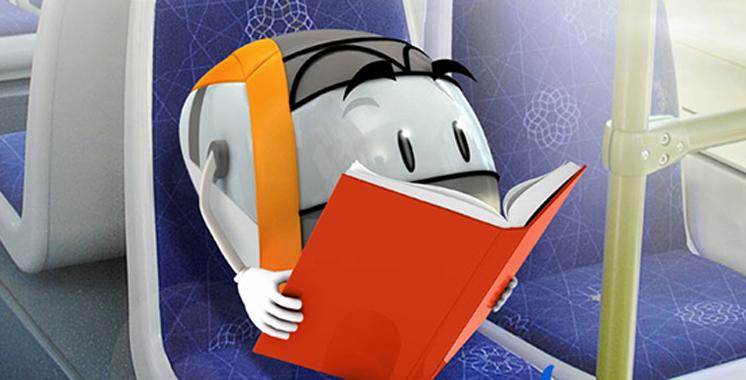 4ème édition de «Qra Tewsel»: Casa Transport veut inculquer  le goût de la lecture