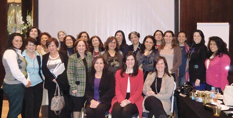 4ème édition du Forum international pour le mentoring et le networking