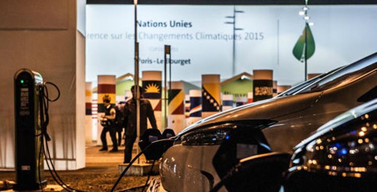 Safari opte pour des solutions propres : Un premier véhicule 100% électrique  en 2018