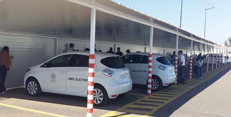 «Discovery Tour»: Renault-Nissan électrifie le segment
