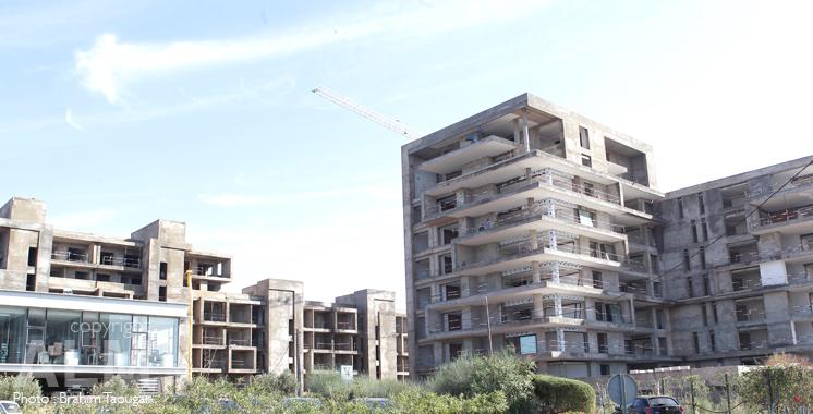 Complexe immobilier: Présentation du projet Sindibad Beach Resort