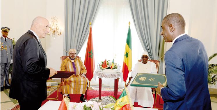 Partenariat Maroc-Sénégal: Dakar bientôt doté d'un centre de formation dédié à l'entrepreneuriat