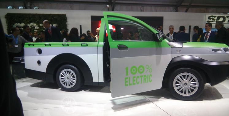 sntl-maroc-pick-up-electrique