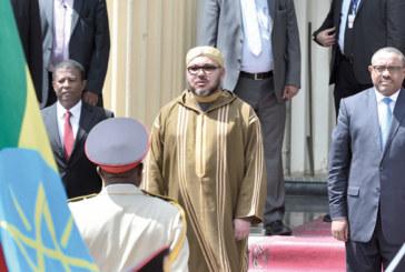 Diplomatie : Le Maroc casse les codes