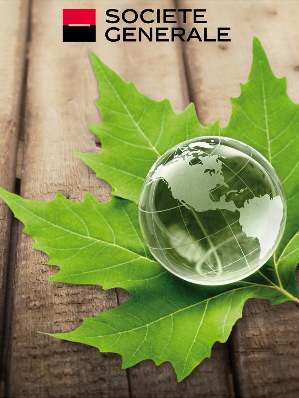 Les mat riaux de r cup ration se mettent au service de l - Plafond livret developpement durable societe generale ...