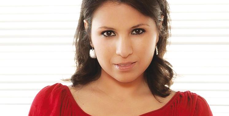 Soumayya Douieb: «Avoir un cadre formel pour se discipliner au quotidien»