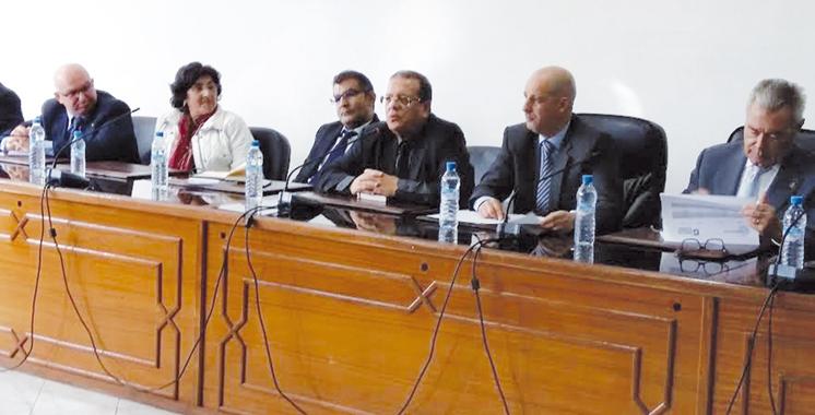 Tanger : Des opérateurs grenadins en prospection