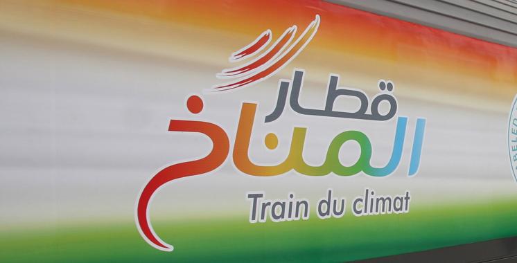ONCF: Les premières Assises  de la mobilité durable au Maroc