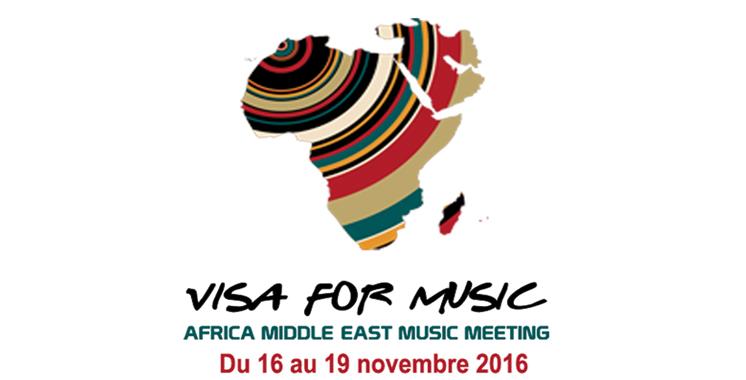 Visa For Music : Une 3ème édition encore plus animée