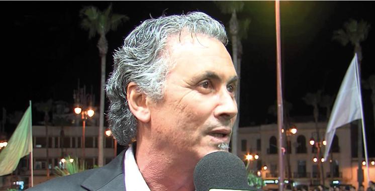 Younès Mégri: «Ma première chanson en amazigh»