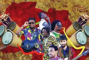Le groupe animera une conférence et un concert lors de Visa for music: Africa United cité en exemple