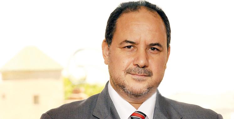 Ahmed Abbadi: «Notre mission est d'éveiller les consciences»