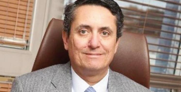 Global Federation of Insurance Associations: Bachir Baddou élu au comité exécutif