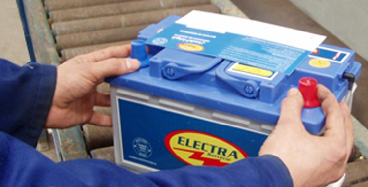 Afrique Câble investit 100 MDH pour recycler les batteries usagées