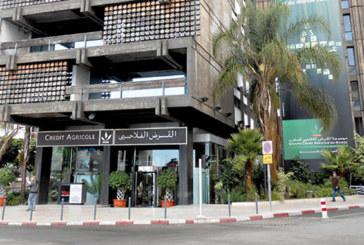 Crédit Agricole du Maroc décroche le STP Award