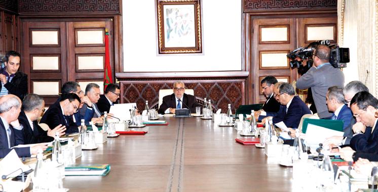Gouvernement : Benkirane reprend  les consultations