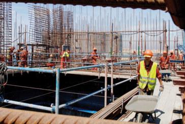 Autorisations de construire :  La lourdeur persiste !