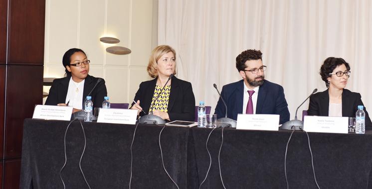 La banque est au rendez-vous de l'action responsable: Crédit du Maroc mise  sur les «Green Bonds»