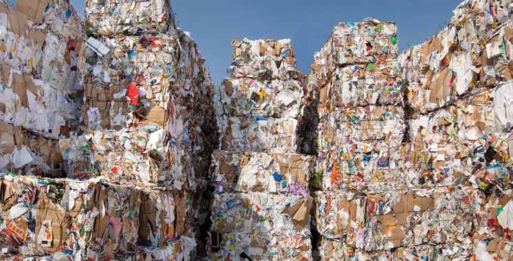 Environnement : Bouznika se dote de composteurs de déchets organiques