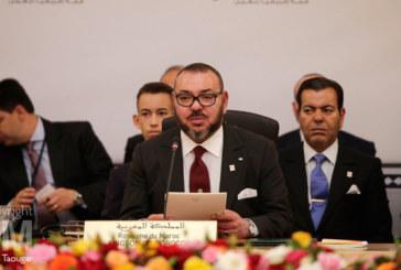 Le Maroc fédérateur d'une Afrique nouvelle