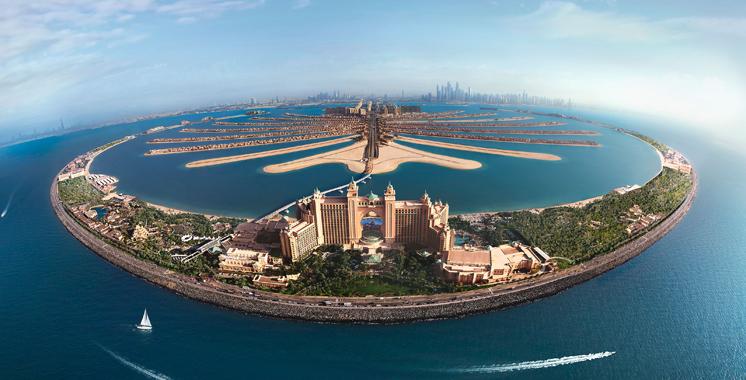 Le Maroc participe au Salon «Big 5 Show» du 21 au 24 novembre à Dubaï