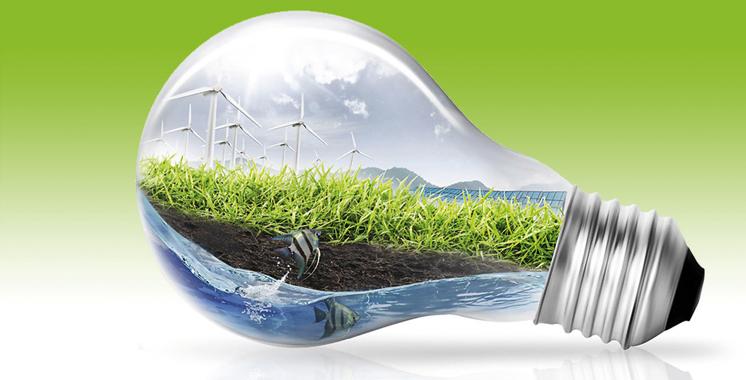 Maroc : Intégration des énergies renouvelables  dans les réseaux électriques