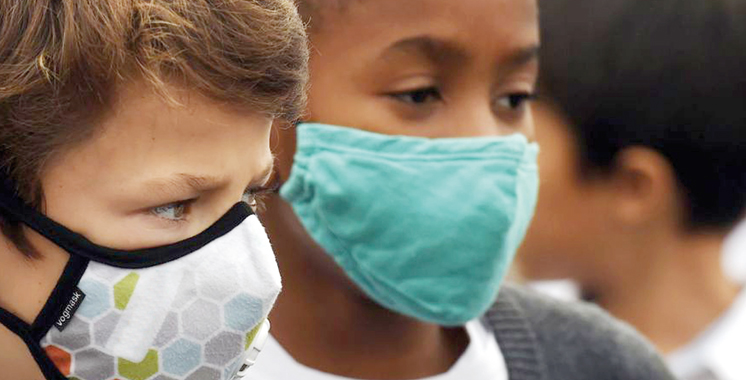 Pollution de l'air : L'Unicef tire la sonnette d'alarme