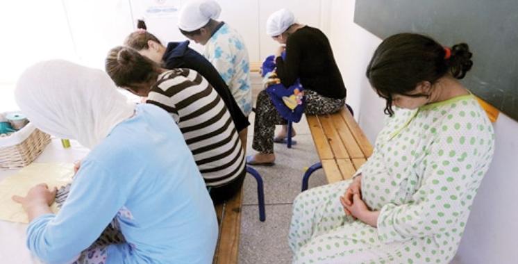 Un mémorandum pour améliorer  les droits des mères célibataires