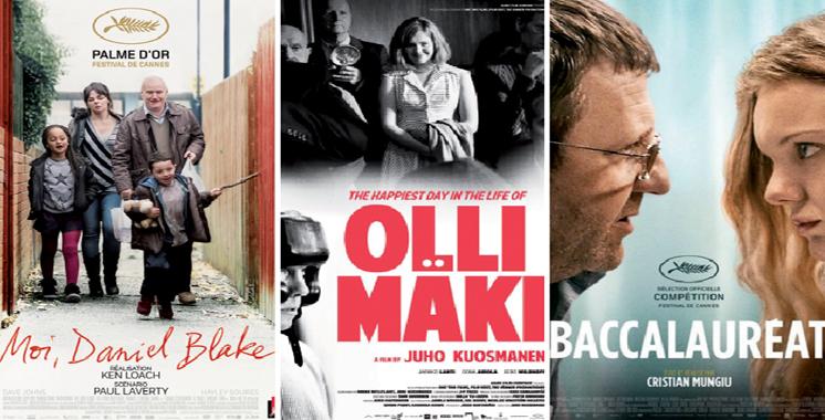 Semaine du film européen au Maroc : Demandez le programme !