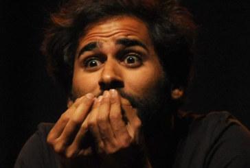 Jalil Tijani: Quand l'humour devient un style de vie