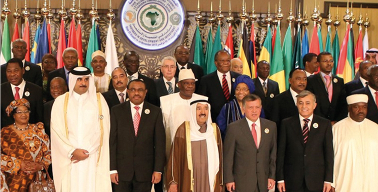 Le sommet arabo-africain vidé de son sens ?