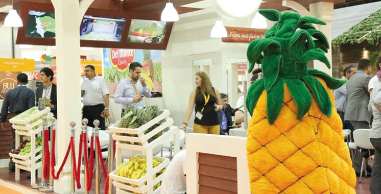 World Of Perishables de Dubai: Et de trois pour le Maroc