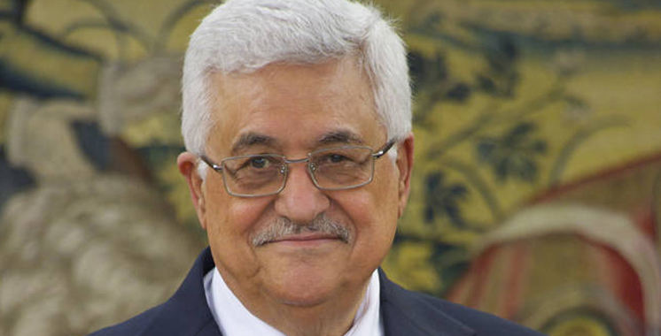 Palestine : Mahmoud Abbas réélu à la tête du Fatah