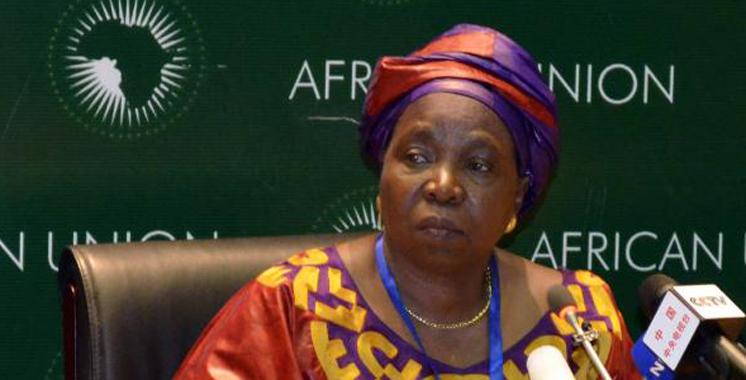 Le Maroc dénonce les manœuvres de la Présidente de la Commission de l'Union Africaine