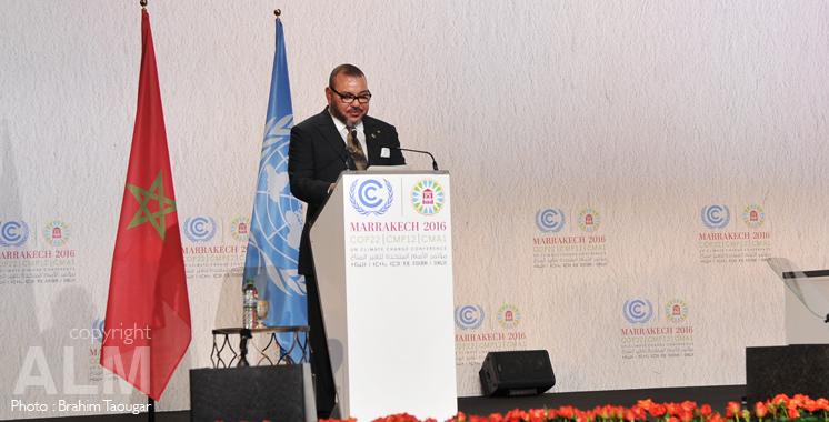 Coopération: Le Sommet de l'Afrique à Marrakech en 2016