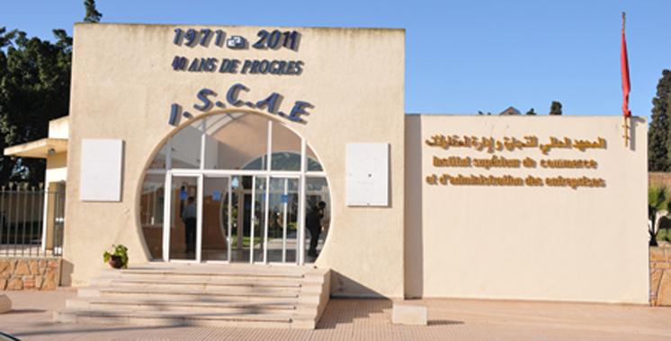 Forum: 32ème édition du Carrefour du Manager  à l'ISCAE