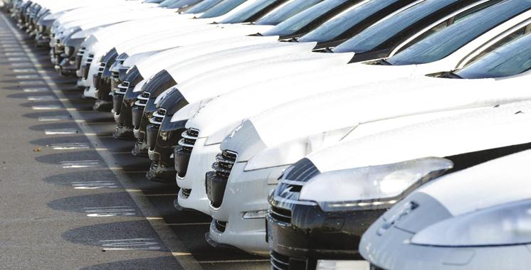Marché automobile  : 12.205 immatriculations en octobre