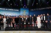Le Festival de Marrakech rend hommage au cinéma russe