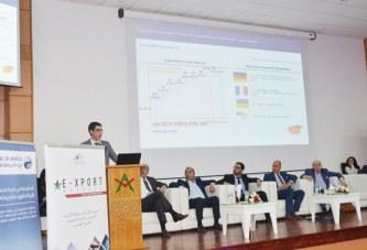 Fruits et légumes: Diversifier les marchés à l'export