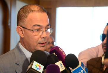 Football : Seul candidat en lice, Fouzi Lekjaa a été réélu président de la Fédération
