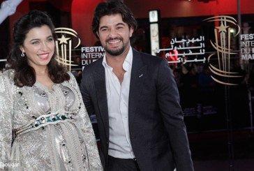 FiFM: Farah El Fassi enceinte