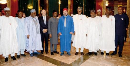 Engrais : Vers le développement d'une agriculture durable  au Nigeria