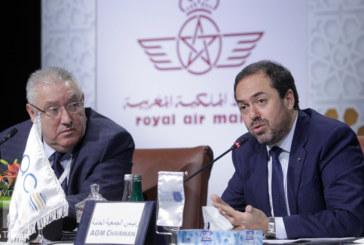 Aérien : Le Maroc félicité pour son infrastructure