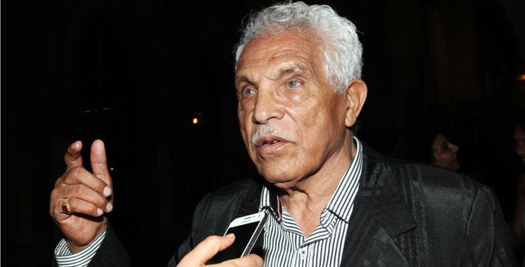 Décès à Mohammedia de l'artiste-peintre marocain Abdellatif Zine à l'âge de 76 ans