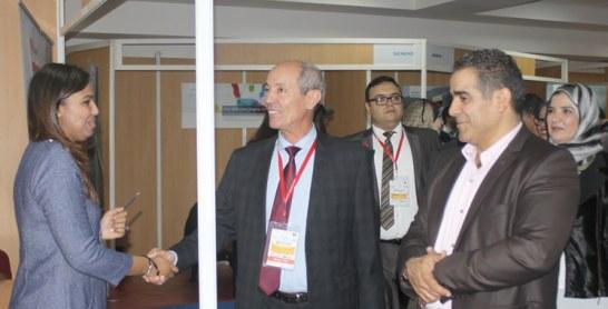 Tanger : L'entreprise à l'heure de la régionalisation avancée en débat