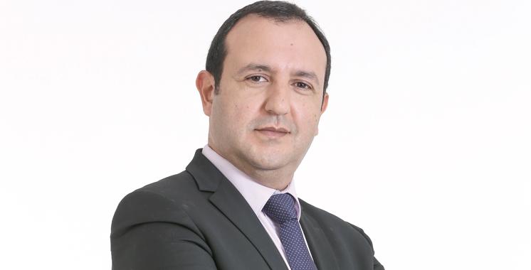 Dell EMC désigne Ahmed Khalil DG pour la région de l'Afrique du Nord-Ouest
