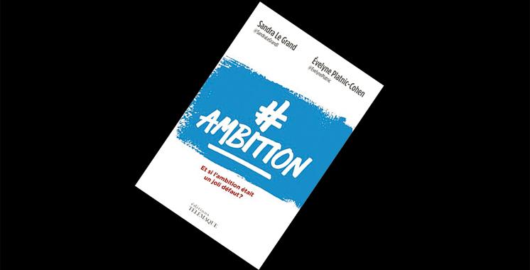 Ambition, de Sandra le Grand et Evelyne Platnic-Cohen