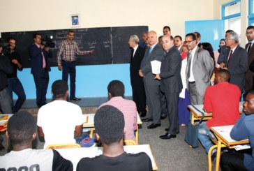 Elèves subsahariens: Un enseignement consistant en langue arabe