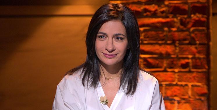 Anna Melikian: «Je ne sais rien du tout du cinéma marocain»